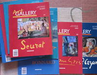 Art Gallery Revista de arta 2007